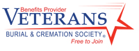 Veteran Burial and Cremation Society - Benefits Provider
