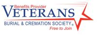Veteran Burial and Cremation Society - Benefits Provider