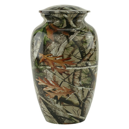Matte Finish – Brass Urn- Available in glossy finish